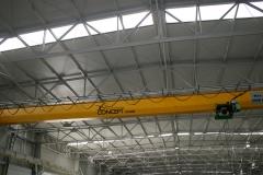 Estpan SRL - Traveling Crane